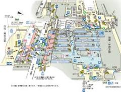《番外編》横浜市18区紹介(東京都新宿区)