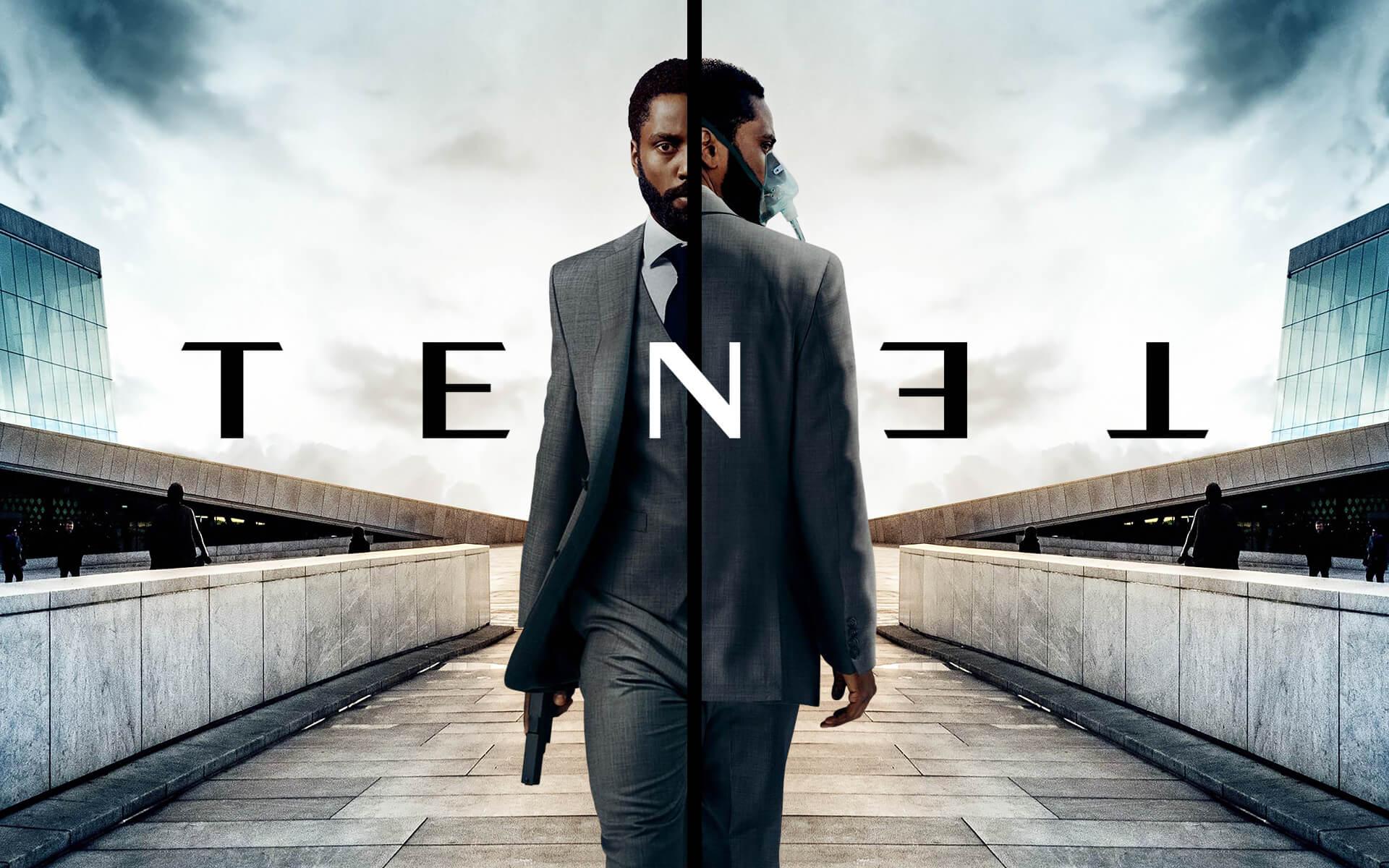 ようやく観ました『TENET』