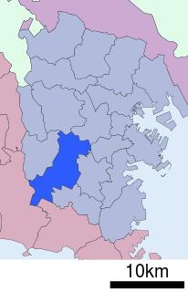 横浜市18区紹介(戸塚区) (横浜・警備)