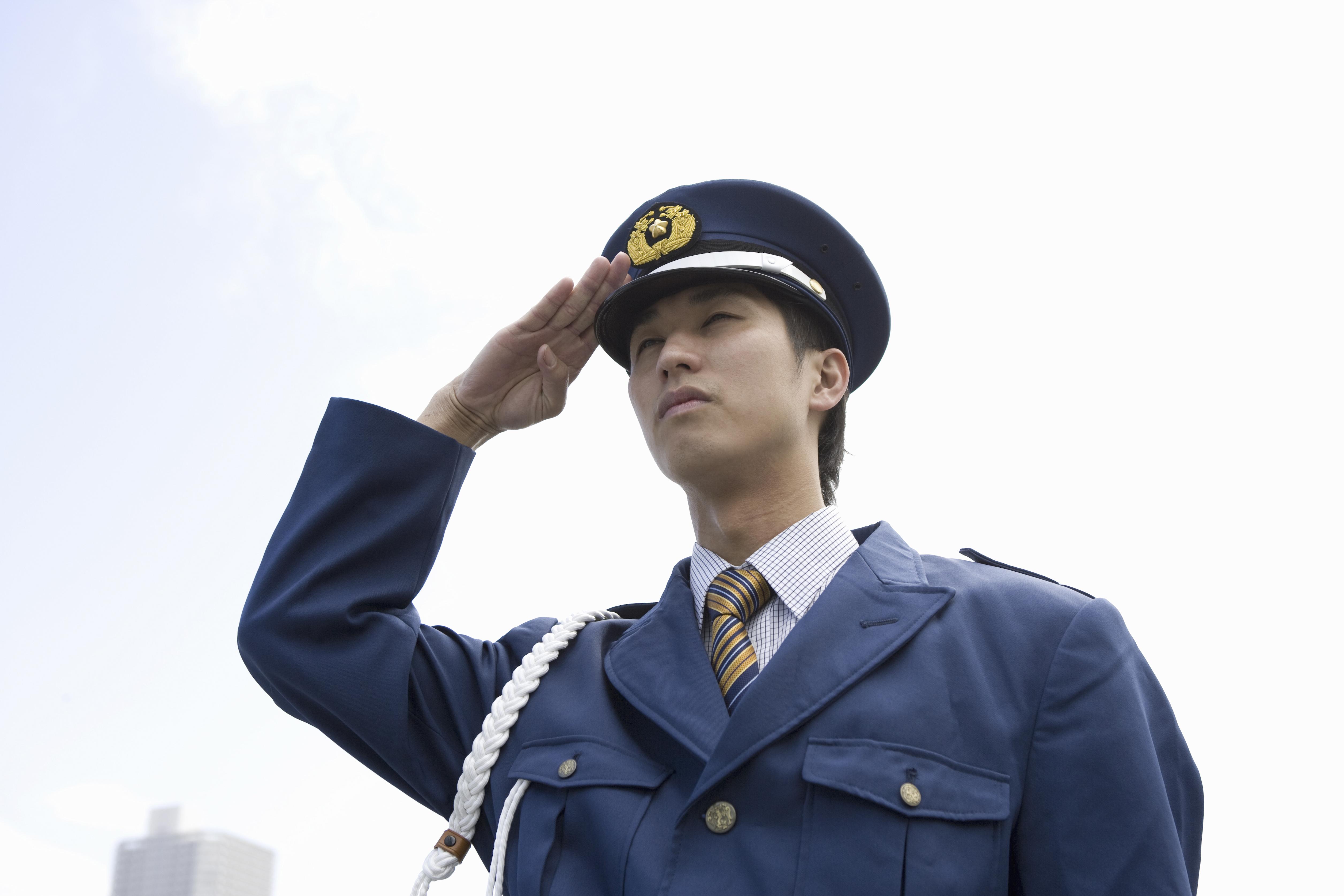 【求人 大募集】交通誘導警備・警備員  │横浜市神奈川区