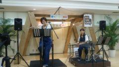横浜市民防災センターカフェイベント