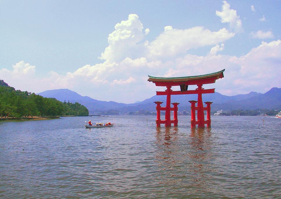 【GW】広島ションボリ旅行・二日目。 (横浜・警備)