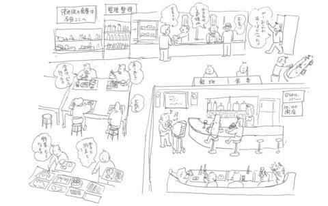 代表取締役・吉岡忠の経歴を赤裸々に語ってみる!!(後編)