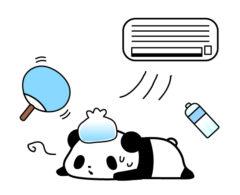暑いですねぇ~。
